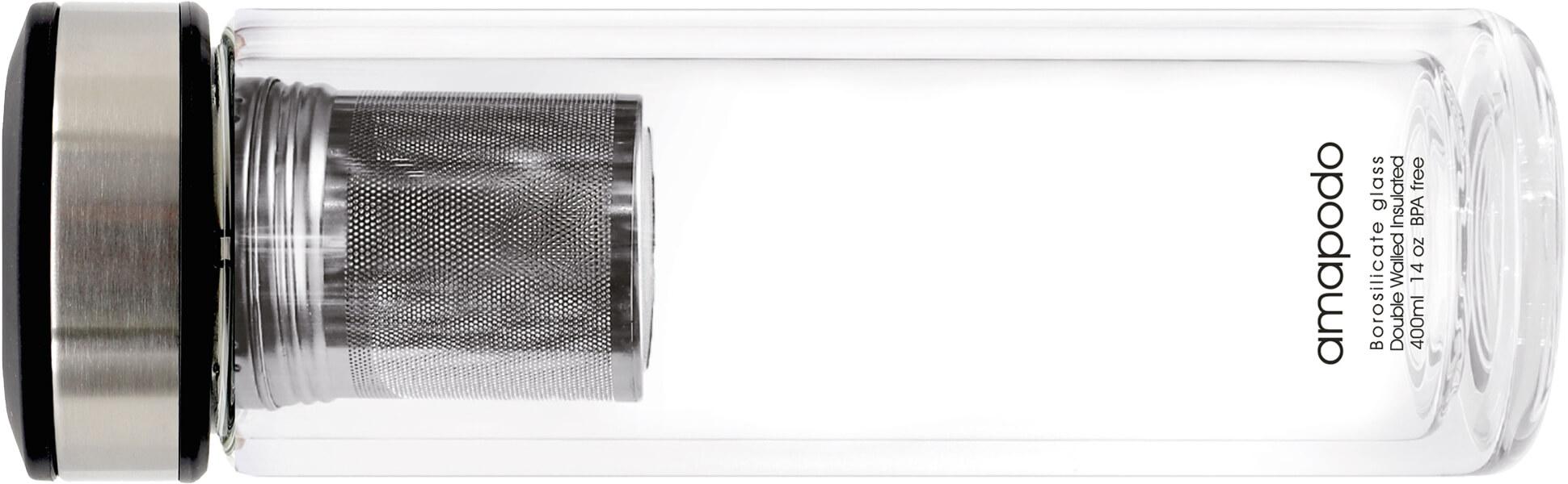 Termo de vidrio