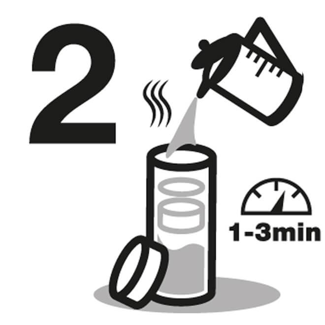 Instrucción de Termo de vidrio 2